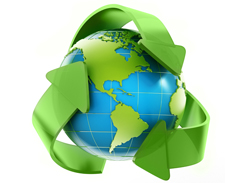 A Leader in Recycling Services