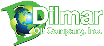 Dilmar Oil Petroleum Lubricant Distributor Fluid Reclamation